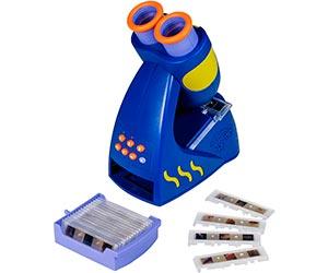 Learning Resources Resources-EI-8801 Microscopio Que Habla